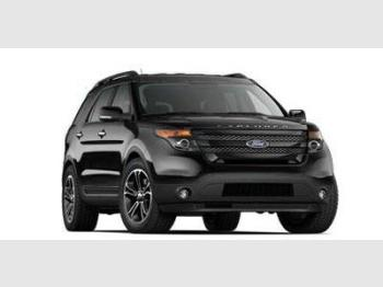 2014 Ford Explorer for Sale Nationwide - Autotrader