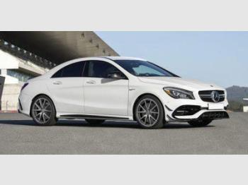 2017 Mercedes-Benz CLA 45 AMG for Sale Nationwide - Autotrader