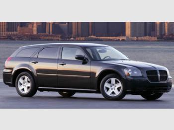 Dodge magnum for sale nationwide autotrader used 2005 dodge magnum se publicscrutiny Image collections