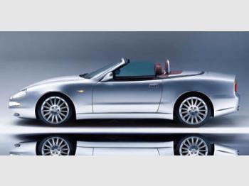 2005 Maserati Spyder for Sale Nationwide - Autotrader