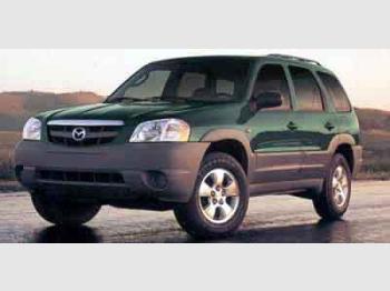 2003 Mazda Tribute for Sale Nationwide - Autotrader