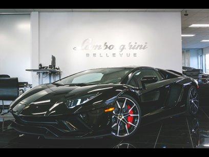 Lamborghini Cars For Sale In Seattle Wa 98121 Autotrader