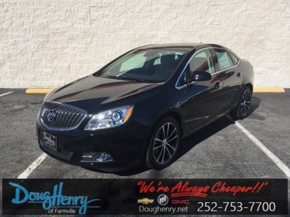 2017 Buick Verano For Sale Nationwide Autotrader