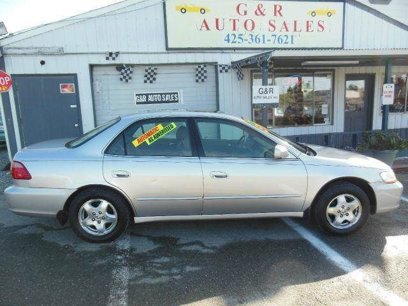 1998 Honda Accord For Sale Nationwide Autotrader