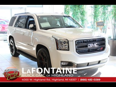 Gmc Yukon For Sale Nationwide Autotrader
