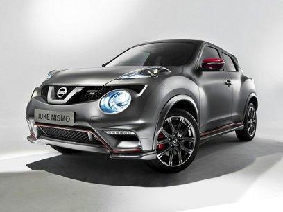 Nissan Juke For Sale Nationwide Autotrader