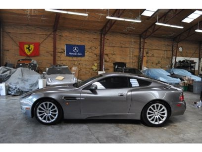 aston martin vanquish for sale in philadelphia, pa 19109 - autotrader