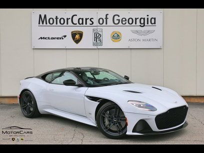 Aston Martin Cars For Sale Nationwide Autotrader