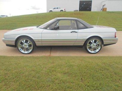 1987 Cadillac Allante For Sale Nationwide Autotrader