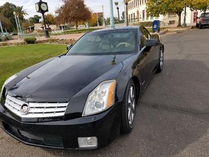Used Cadillac Xlr For Sale In Phoenix Az 85003 Autotrader