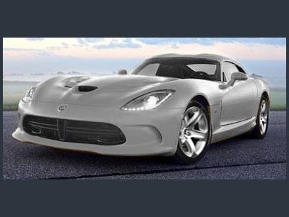 2015 Dodge Viper For Sale Nationwide Autotrader