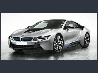 2017 Bmw I8 For Sale Nationwide Autotrader
