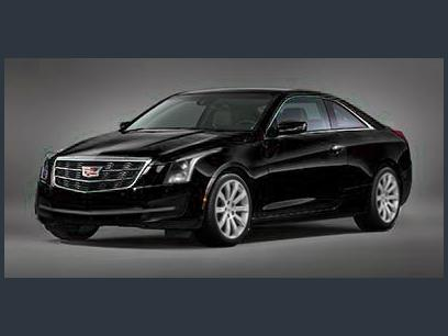 2017 Cadillac Ats For Sale Nationwide Autotrader