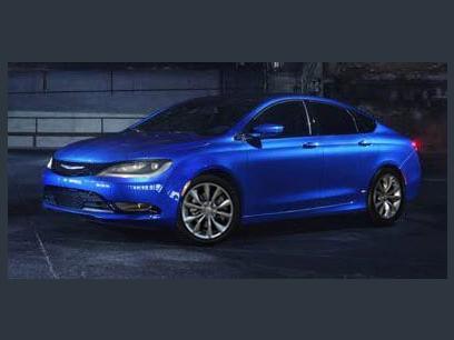 Chrysler 200 For Sale Nationwide Autotrader