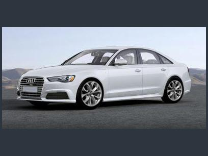 2018 Audi A6 For Sale Nationwide Autotrader