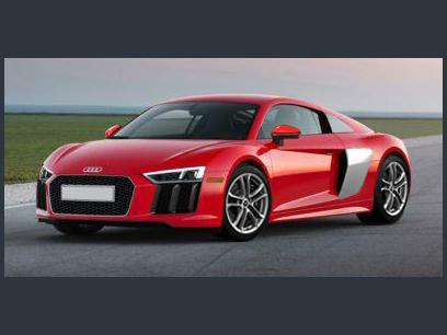 2017 Audi R8 For Sale Nationwide Autotrader