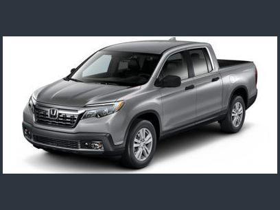 Honda Ridgeline For Sale Nationwide Autotrader