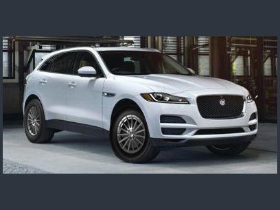 2017 Jaguar F Pace Prestige >> 2017 Jaguar F Pace For Sale Nationwide Autotrader