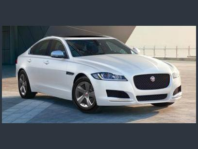 New 2017 Jaguar Xf R Sport Awd