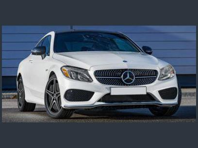 2017 Mercedes Benz C 43 Amg For Sale Nationwide Autotrader