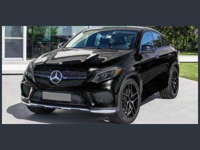 2017 Mercedes Benz Gle 43 Amg For Sale Nationwide Autotrader