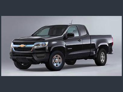 2019 Chevrolet Colorado For Sale Nationwide Autotrader