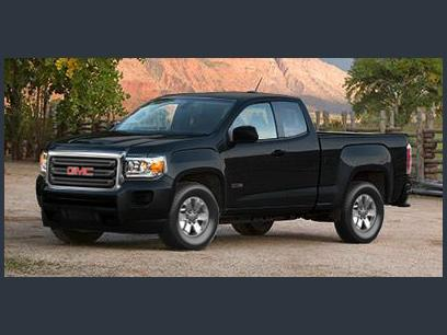 Gmc Canyon For Sale Nationwide Autotrader