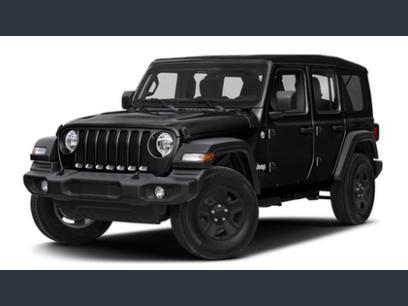 Jeep Wrangler For Sale Nationwide Autotrader