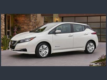 Nissan Leaf For Sale >> Nissan Leaf For Sale In Scranton Pa 18504 Autotrader