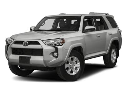2019 Toyota 4runner For Sale Nationwide Autotrader