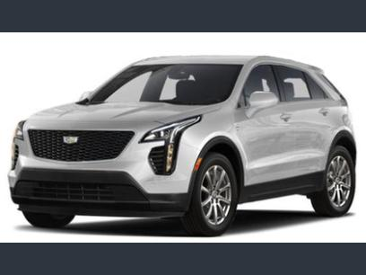2019 Cadillac Xt4 For Sale In Minneapolis Mn 55402 Autotrader