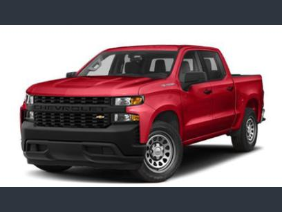 2019 Chevrolet Silverado 1500 For Sale Nationwide Autotrader