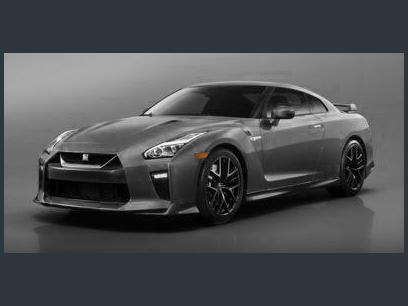 New 2019 Nissan Gt R