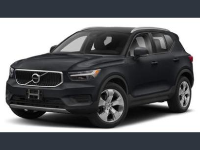2019 Volvo Xc40 For Sale Nationwide Autotrader
