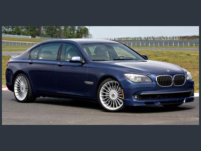 2015 Bmw 7 Series Cars For Sale Nationwide Autotrader