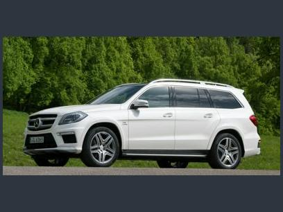 Certified Mercedes Benz Gl 63 Amg For Sale In Bethlehem Pa 18018