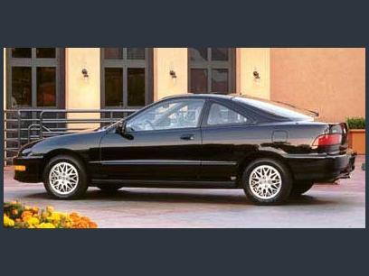 Used 1999 Acura Integra GS