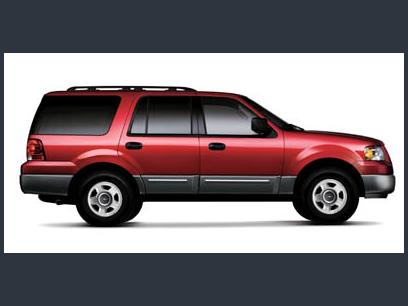 Used  Ford Expedition Wd