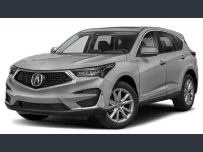 2019 Acura Rdx For Sale Nationwide Autotrader
