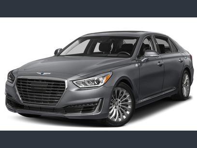New 2018 Genesis G90 5 0 Ultimate