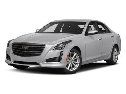 New 2019 Cadillac Cts V Sedan