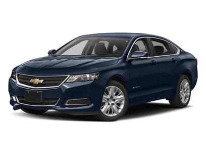 2019 Chevrolet Impala For Sale Nationwide Autotrader
