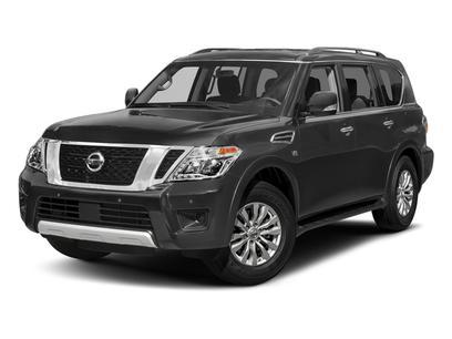 Nissan Armada For Sale Nationwide Autotrader