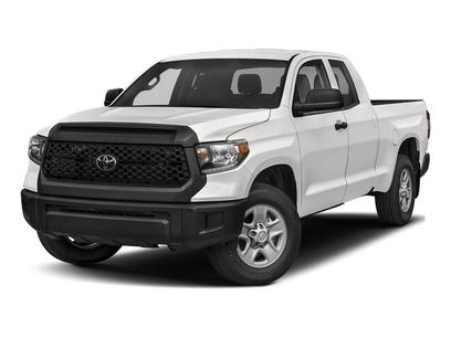 2019 Toyota Tundra For Sale Nationwide Autotrader