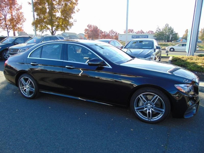 Certified 2017 Mercedes-Benz E 300 in Medford, OR - 441730632 - 1