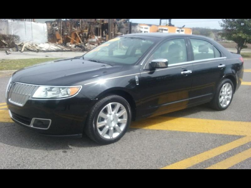 Used 2012 Lincoln MKZ in Moody, AL - 424569835 - 1