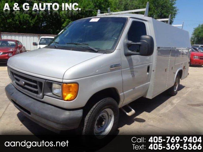 Used 2007 Ford E-350 and Econoline 350 in Oklahoma City, OK - 487518461 - 1