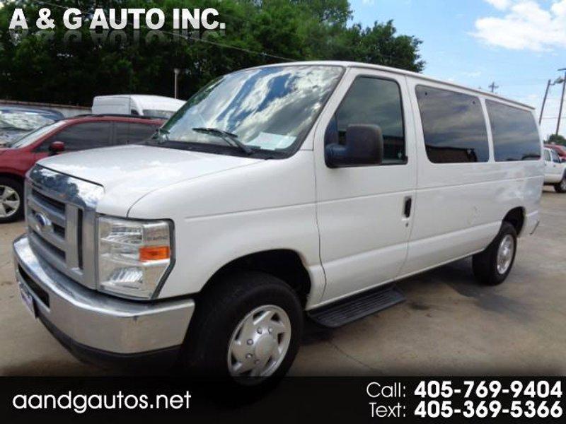 Used 2011 Ford E-350 and Econoline 350 in Oklahoma City, OK - 487518451 - 1