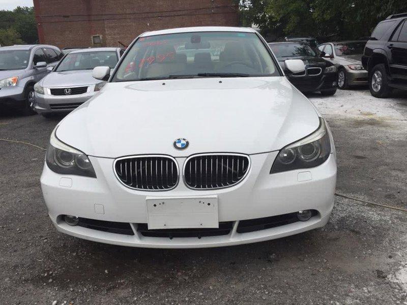 Used 2007 BMW 530xi in Brooklyn, NY - 466835588 - 1