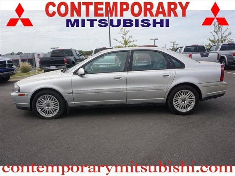 Used 2002 Volvo S80 in TUSCALOOSA, AL - 443293730 - 1